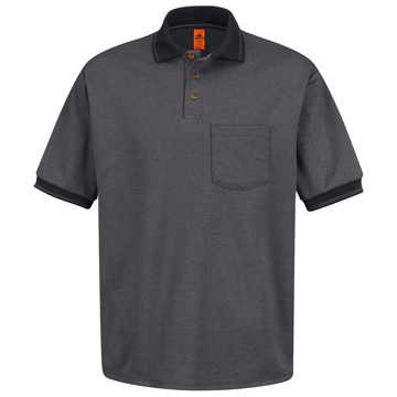 Picture of Red Kap Performance Knit Twill Polo
