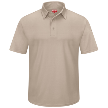 Picture of Red Kap Performance Knit Flex Series Pro Polo