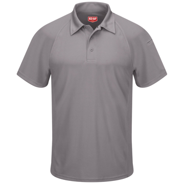 Picture of Red Kap Performance Knit Flex Series Active Polo