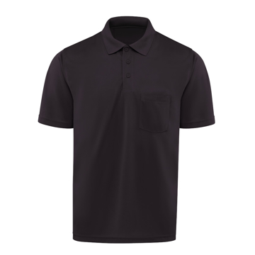 Picture of Red Kap Performance Knit Polo With Pocket