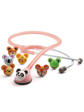 Picture of ADC Adimals Platinum Pediatric Stethoscope w/ AFD Technology